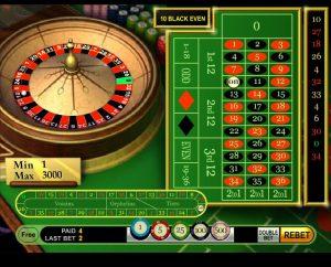 roulette-online